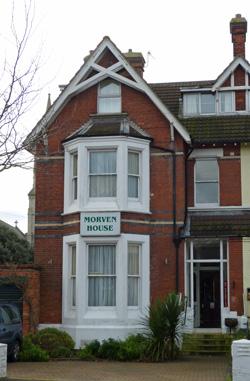 Morven House, Weymouth
