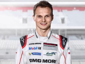 Marc Lieb, <br> Rennfahrer