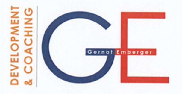 Gernot Emberger Logo.png