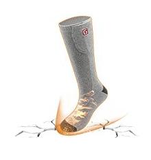 Electric Sock Warmers