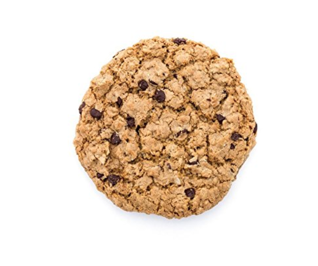 Chocolate chip lactation cookie