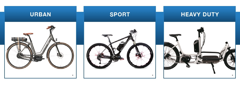 Choose the e-bike that suits you best or let our team point you in the right direction by filling in Chilled Squirrel's evaluation form. We will send you a detailed quotation with pics and specs of the e-bike that would best suit your riding preferences.    Please visit the online evaluation here.