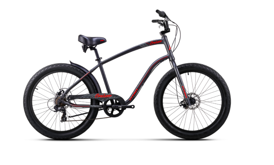 electricbikecruiser