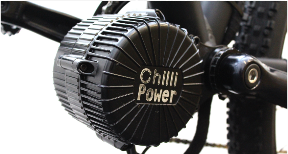 middriveelectricbike