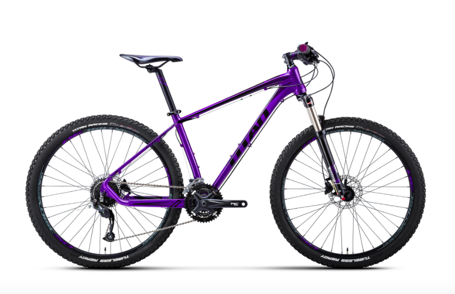 Large range of e-MTB's to suit different preferences.