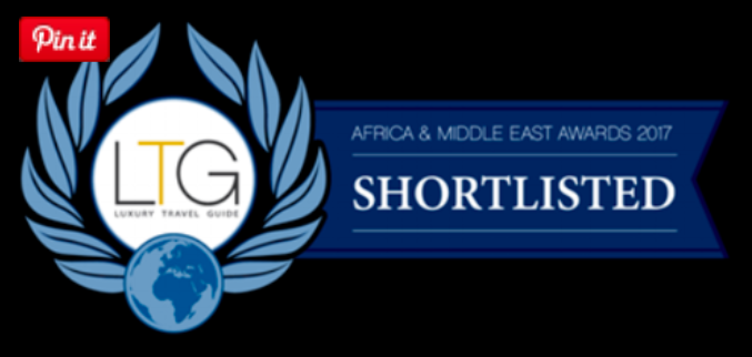 AWARDS FOR ELECTRIC BKES AFRICA LTG