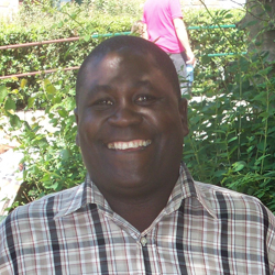 Joe Mwiwanenwa - ZEEC Founding Director, Zambia