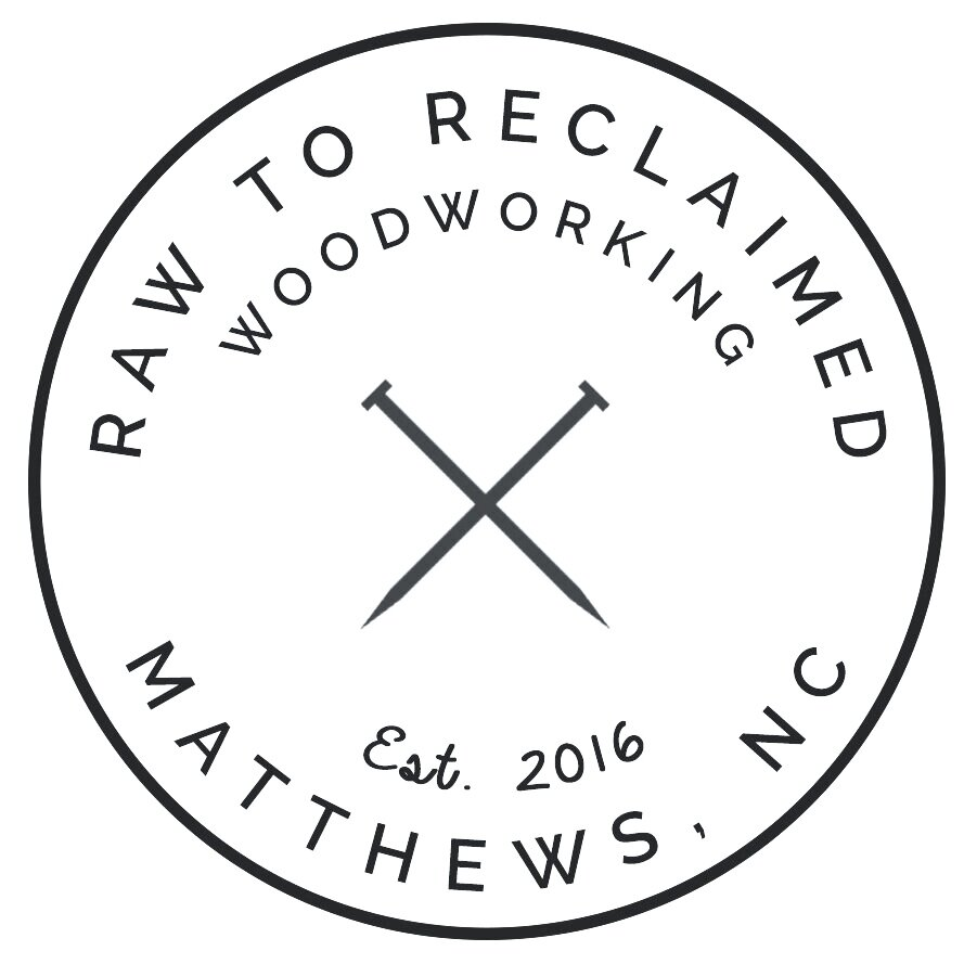 RAW to Reclaimed Woodworking