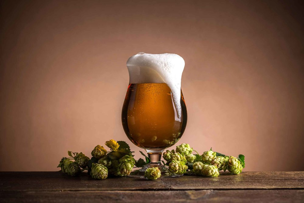 """There is no such thing as a bad beer. It's that some taste better than others."""