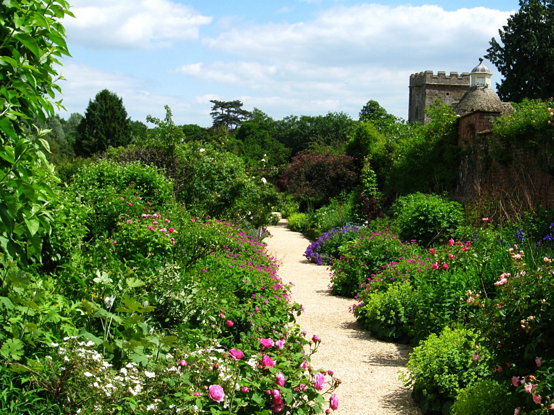 Garden Style Series Part 1 Introduction The English Garden