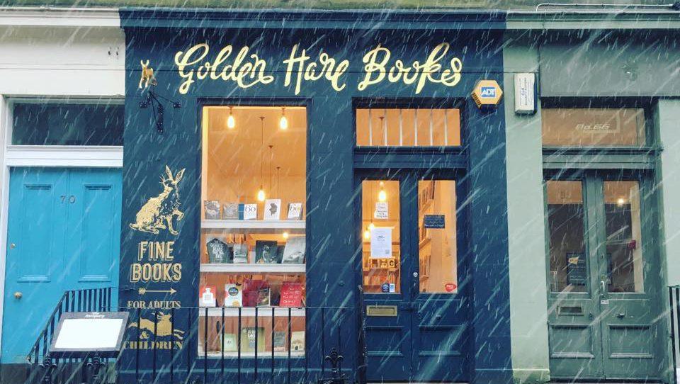 Image: Golden Hare Books (Golden Hare website)