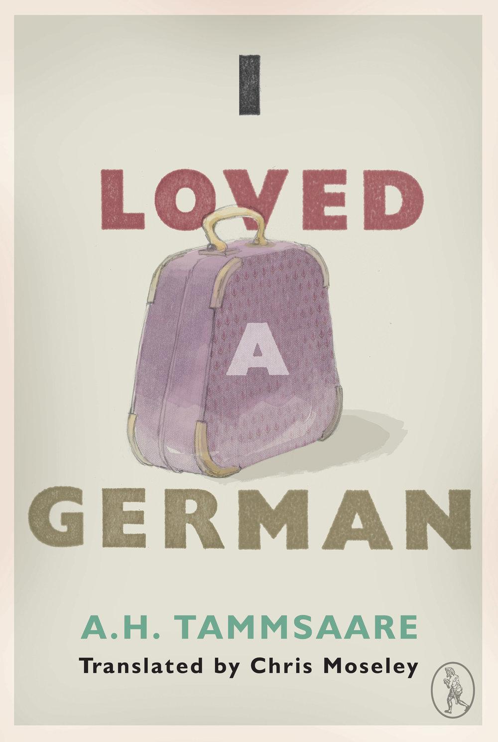 I Loved a German