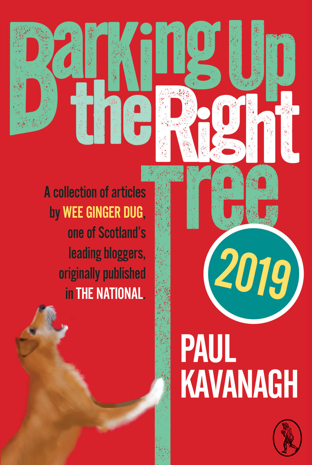 Barking up the Right Tree 2019