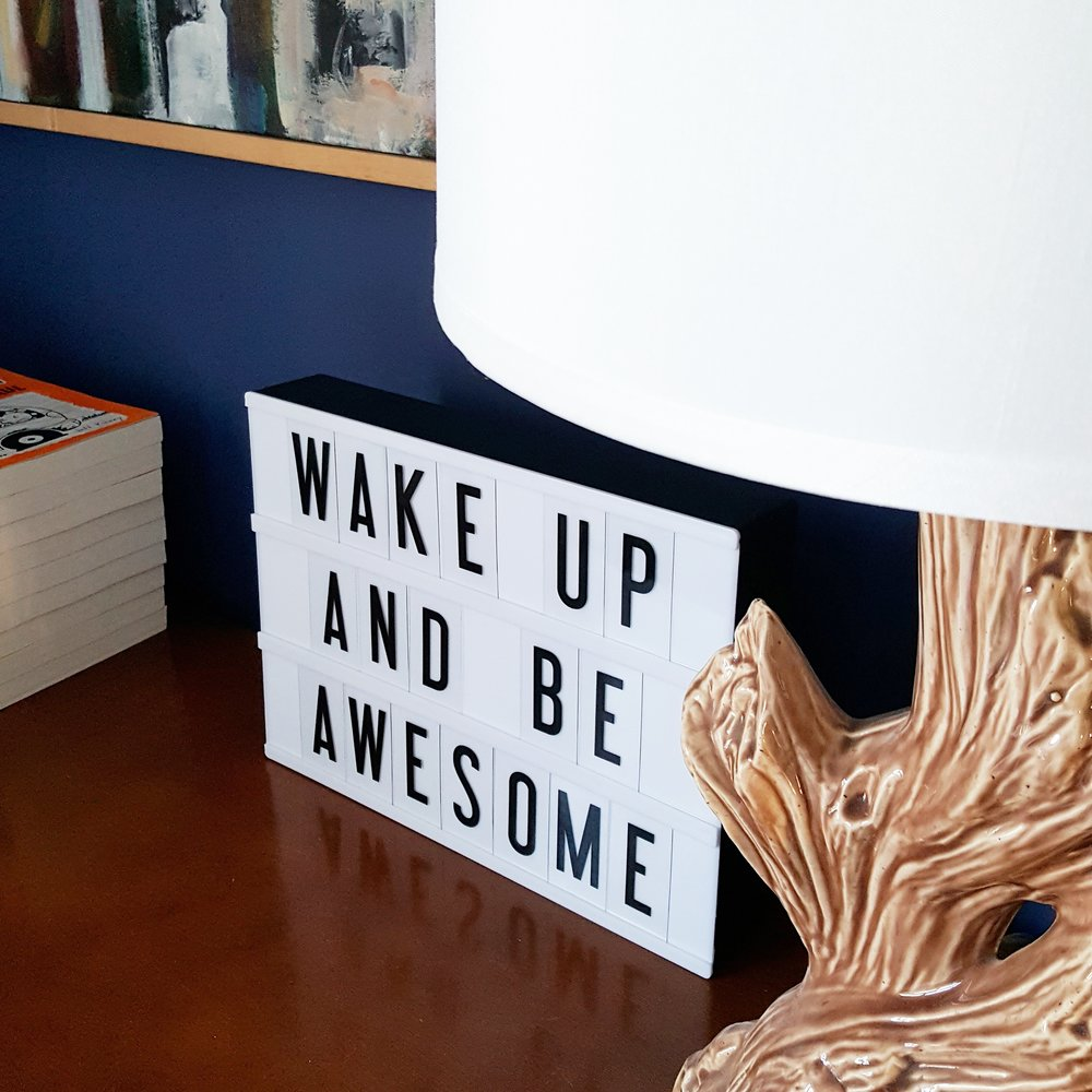 Matt room - awesome sign.jpg