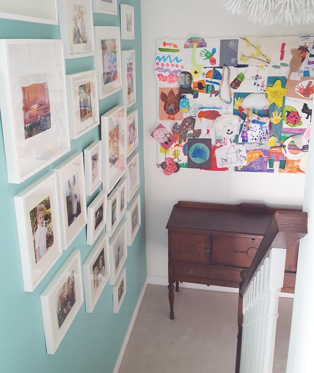 Gallery & Art Walls