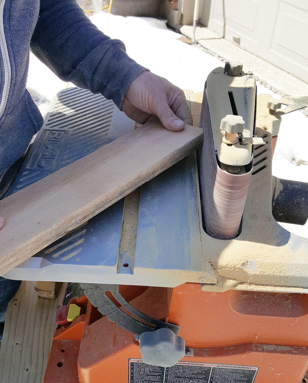 ladder sanding.jpg