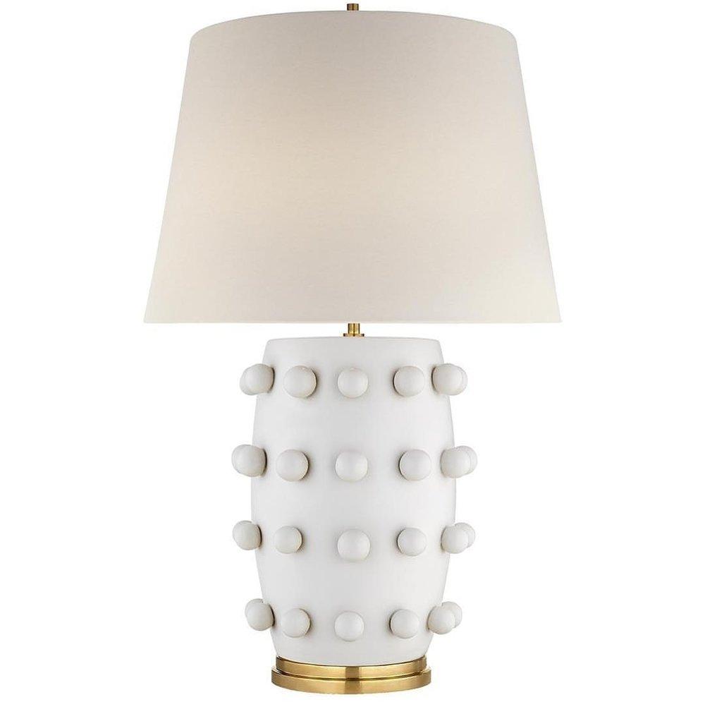 "Kelly Wearstler's ""Linden"" Lamp"