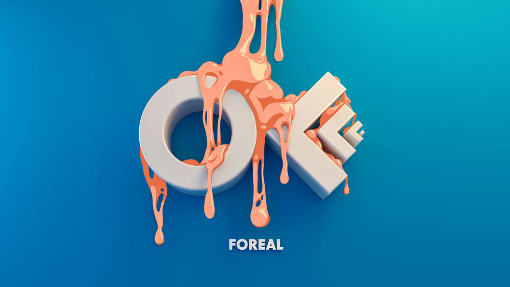 Foreal