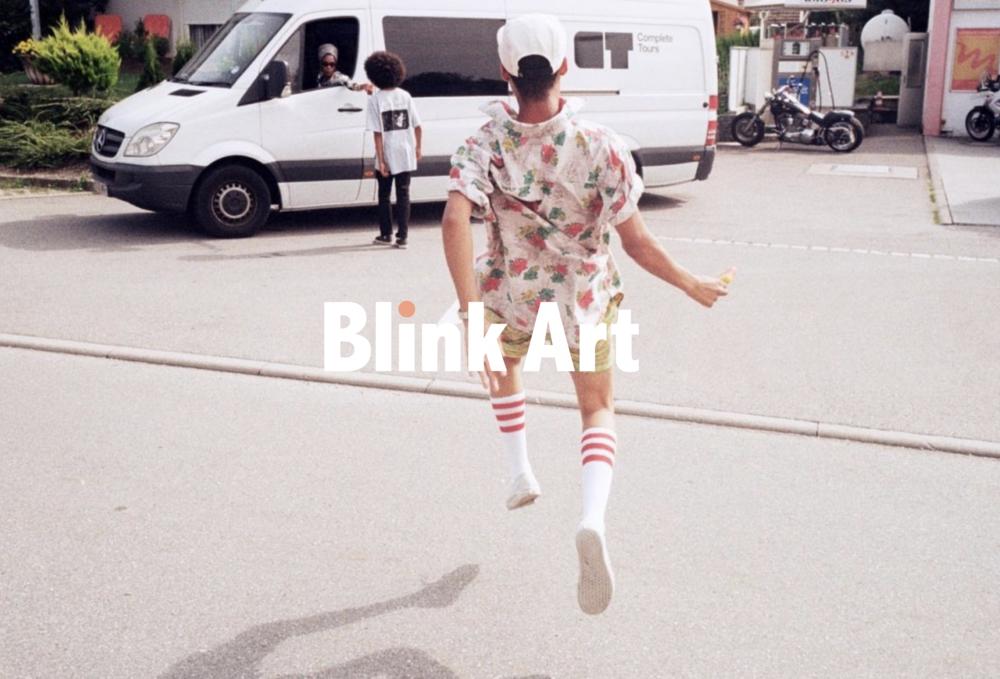 Blinkart