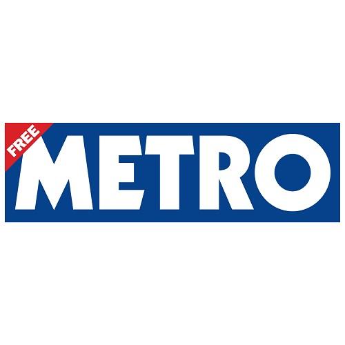 Copy of Copy of Metro