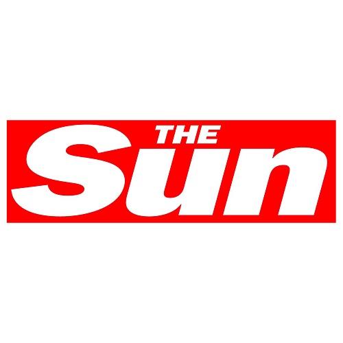 Copy of Copy of The Sun