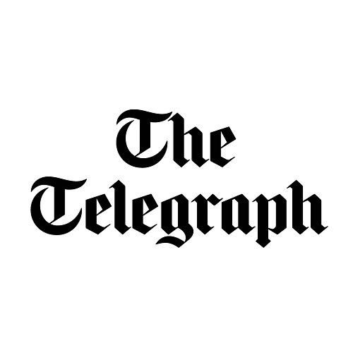 Copy of Copy of The Telegraph