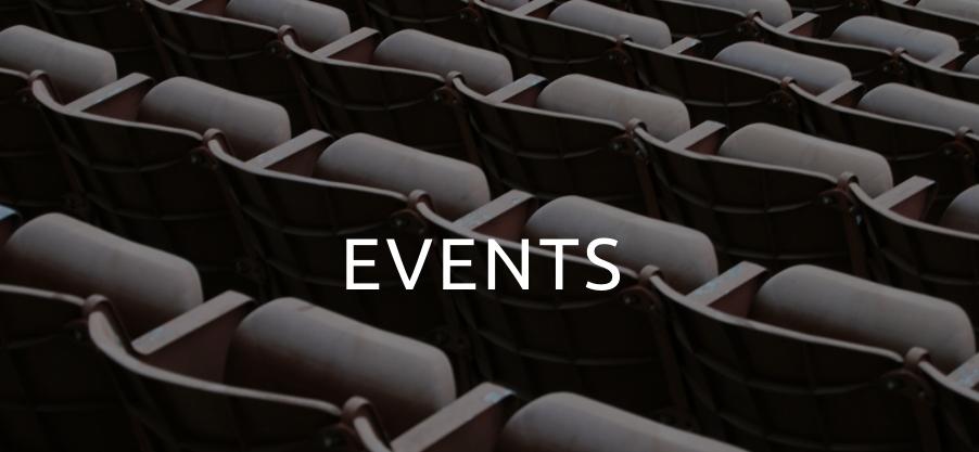 GW EVENTS