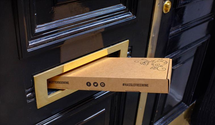 Garçon Wines - Postal box - Letterbox 10.jpg