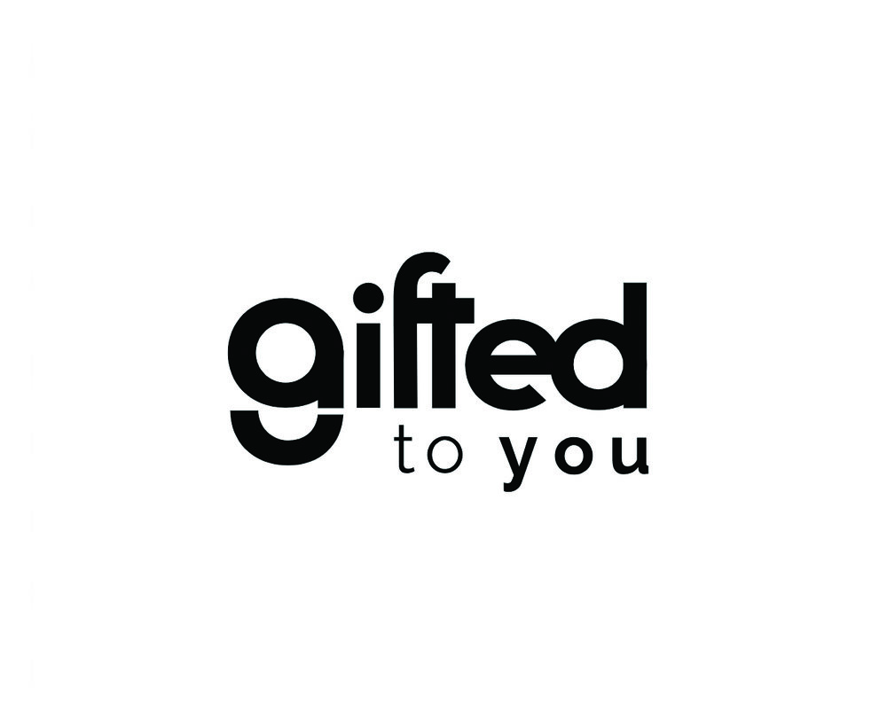 GIFTED TO YOU - Our products are available on Gifted To You. Search