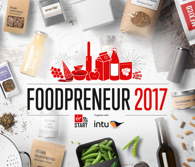 VIRIGIN FOODPRENEUR - Garçon Wines excelled among hundreds of Britain's brightest and best food and drinks businesses to win a coveted spot on the shortlist of the Virgin StartUp Foodpreneur 2017 competition.Organised by Virgin and shopping centre giant intu – whose stores lure 400 million unique visits each year – the prestigious event gives start-ups like Garçon a unique platform to showcase their products and reach major stockists. Our achievement enabled our co-founder Santiago Navarro to whet the appetite of some of the UK food industry's most influential people.