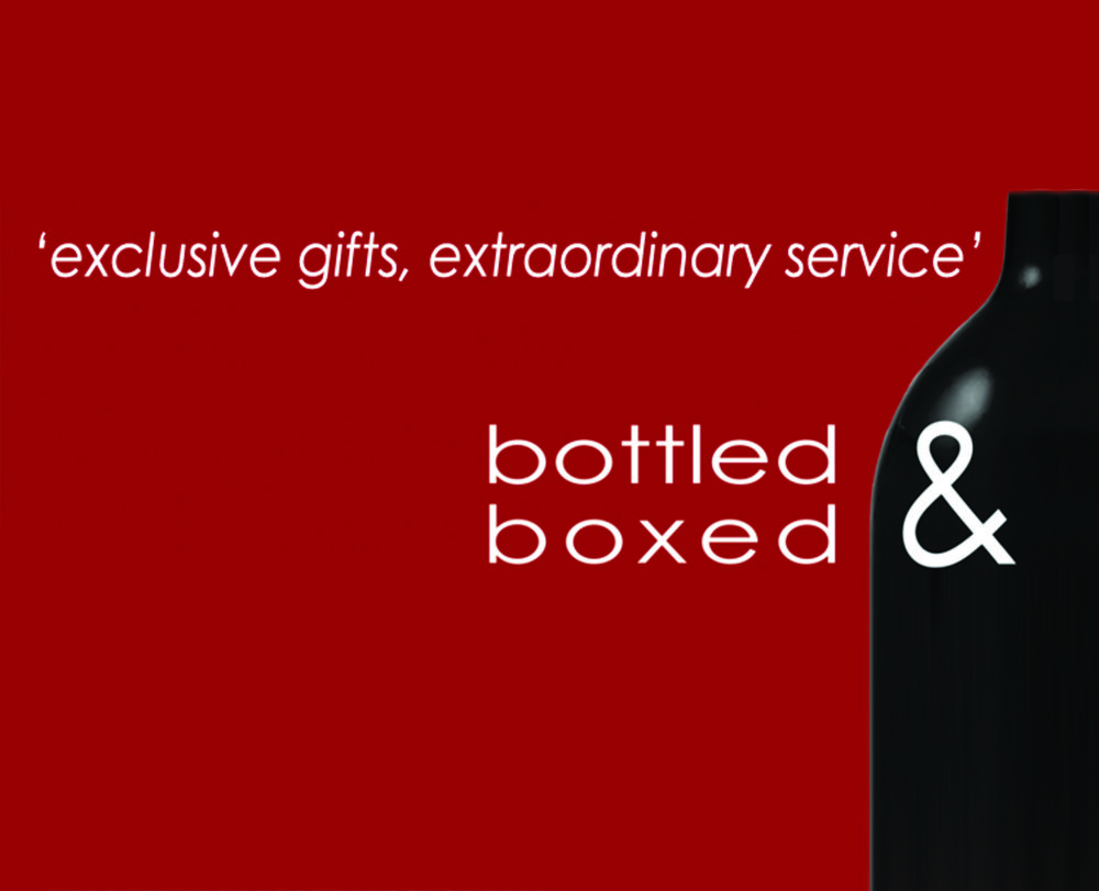 BOTTLED & BOXED - Our wines are now available to buy on the wine, champagne and spirit specialist Bottled & Boxed