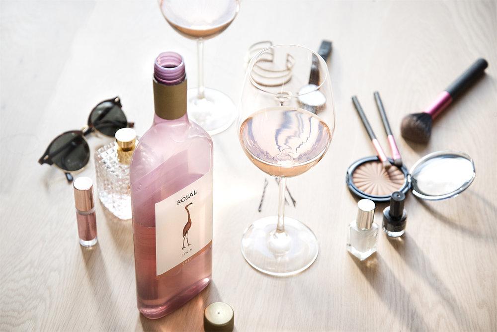 Garçon Wines - Spanish Rosal Rosè Wine 2.jpg