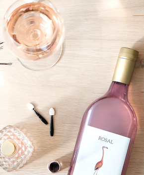 Garçon Wines - Spanish Rosal Rosè Wine 7.png