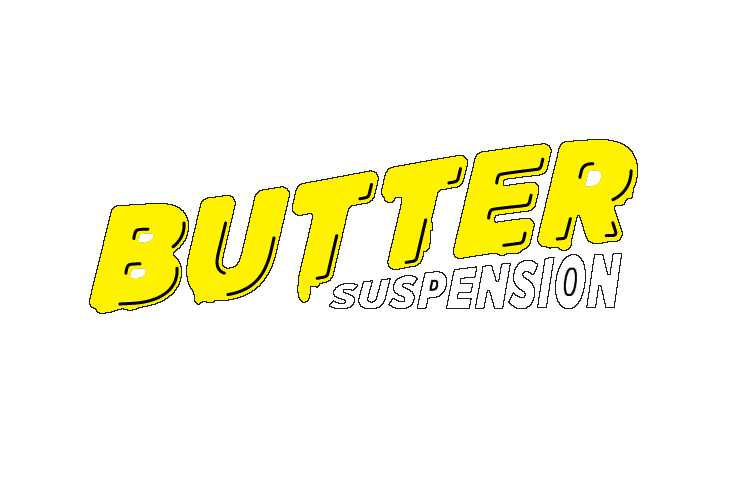 Butter Suspension Logo