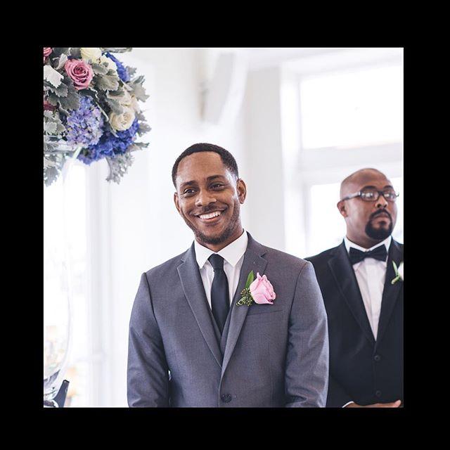 Otra vez.  #boyoctober #smile #love #bahamas #bestman #wedding #suit