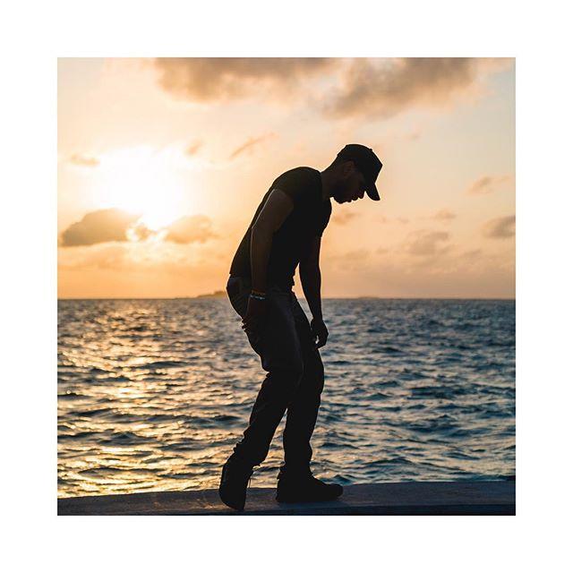 The Son, The Sun.  #boyoctober #sunset #sun #water #island #healing #power #dance #true #photooftheday #perfect #art #dance #music #creative #producer #director