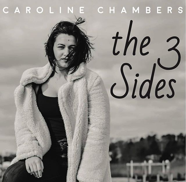 Getting excited for Caroline Chambers debut EP release on Feb 2nd. Swipe➡️ for all the details on the show! 📷: @skylarspringerphotography  #newyearnewmusic #carolinechambers #the3sides #debutrecord #newrelease #localmusic #asburypark #wheremusiclives #thesaint #lakehousemusic #motorecords