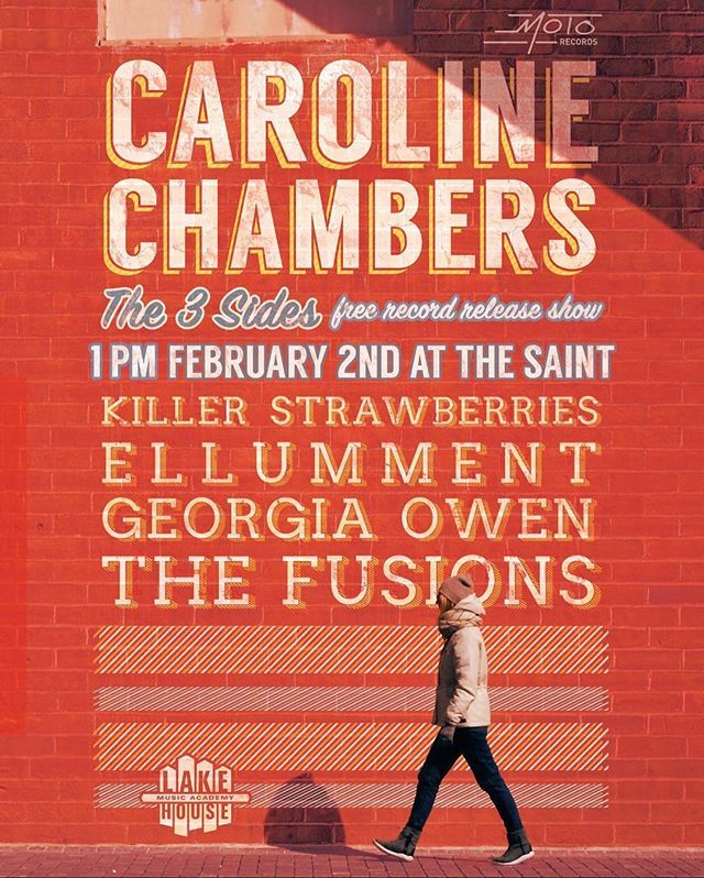 Music starts at 1 today! Come check out  @_carolinechambers_ & many others! . . . . #asburypark #livemusic #motorecordsap