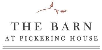 Wolfeboro NH wedding barn logo