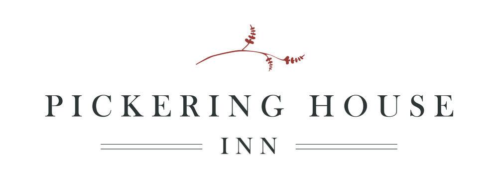 Pickering House Inn Wolfeboro NH logo