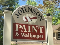 Johnson Paint and Wallpaper, Wolfeboro, Nh