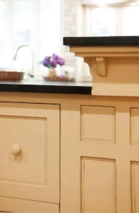 Photo courtesy of Crown Point Cabinetry
