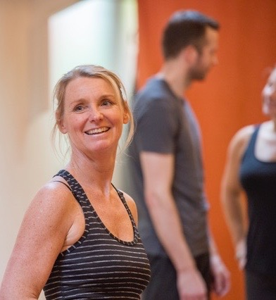 Allison -working with individuals and teams to nurture energetic potential for personal development, growth, achieving goals and performance training - CONTACT ME