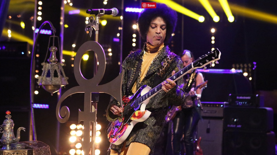 """Being unapologetically yourself"" CREDIT: Thought Catalog, Arsenio Hall. https://thoughtcatalog.com/kendra-syrdal/2016/04/22-prince-quotes-all-about-love-life-and-being-unapologetically-yourself/"