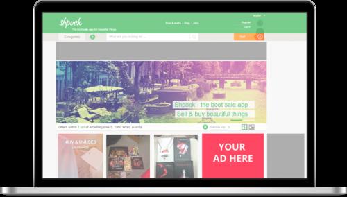 Website Ad Format - Medium Rectangle Ad