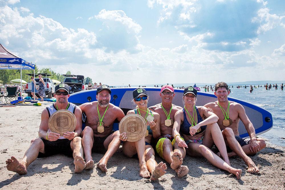 Games | Wasaga Beach, Canada - Next Event: Summer of 2018