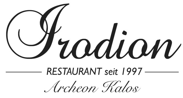 Irodion Restaurant Logo