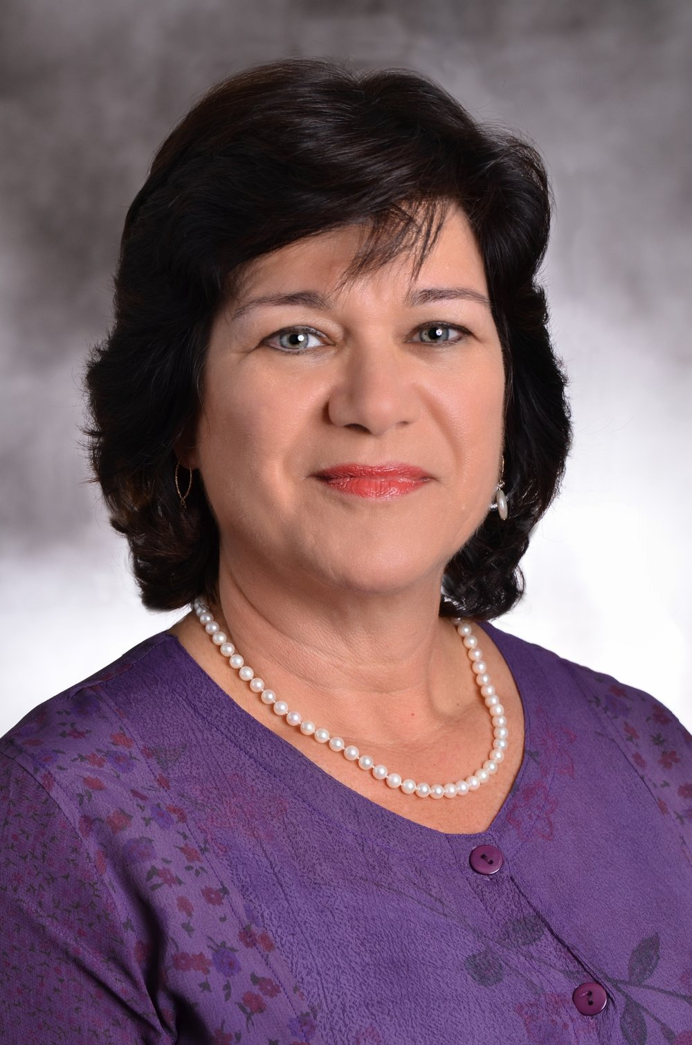 Barbara Israel