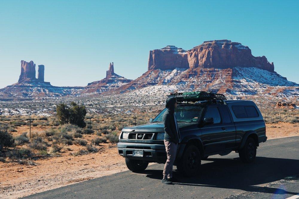 Navajo Valley