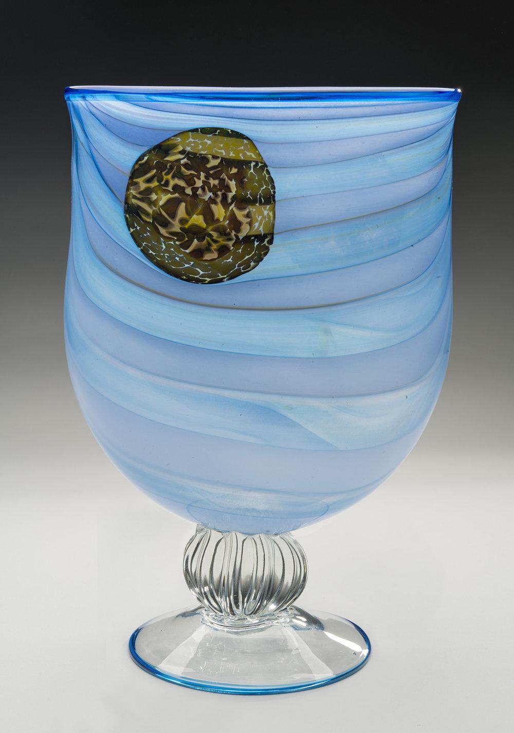 Fan Vase- Blue Moon.jpg